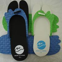 Disposable Hotel EVA Slipper