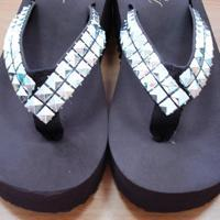 EVA Wedge Slipper