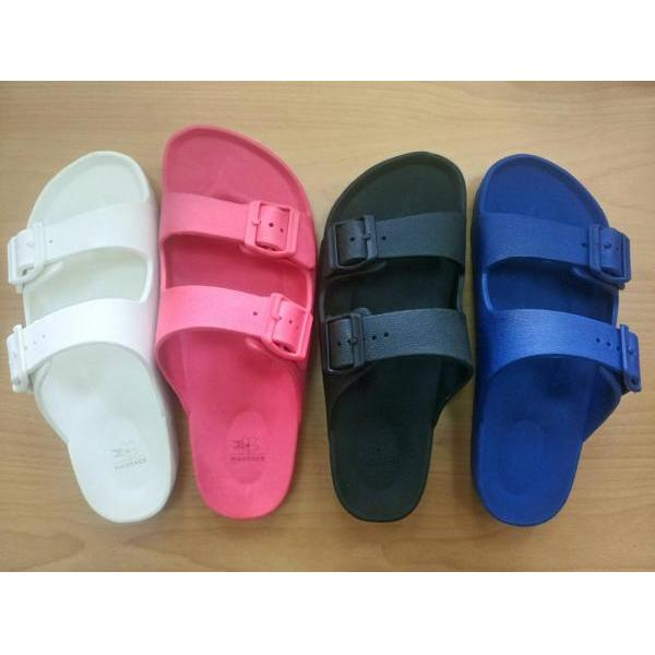 Waterproof Slide Sandal